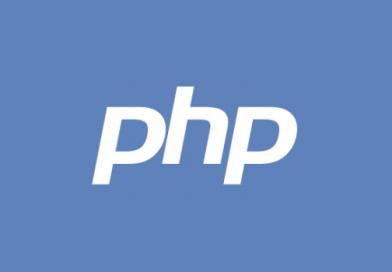 Webhosting s podporou PHP 7